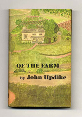 Of the Farm - 1st Edition/1st Printing