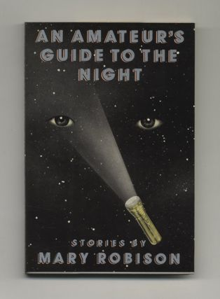 An Amateur's Guide To The Night - 1st Edition/1st Printing