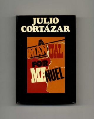 A Manual For Manuel - 1st US Edition/1st Printing