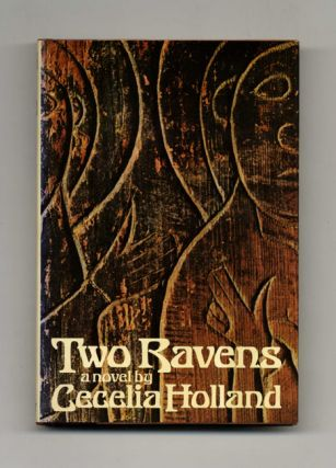 Two Ravens - 1st Edition/1st Printing