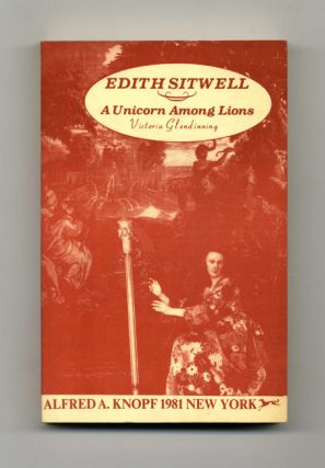 Edith Sitwell: A Unicorn Among Lions - Uncorrected Proof
