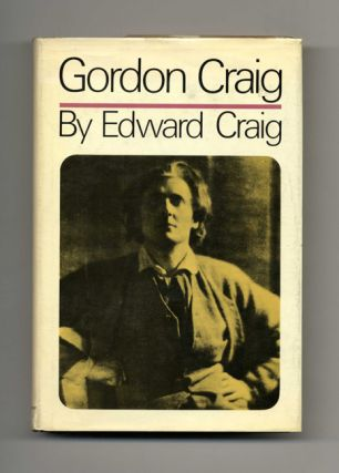 Gordon Craig - 1st US Edition/1st Printing