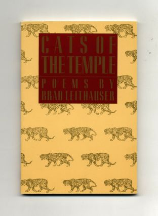 Cats Of The Temple - 1st Edition/1st Printing