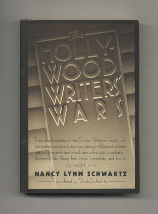 The Hollywood Writers' Wars - 1st Edition/1st Printing