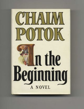 In The Beginning - 1st Edition/1st Printing