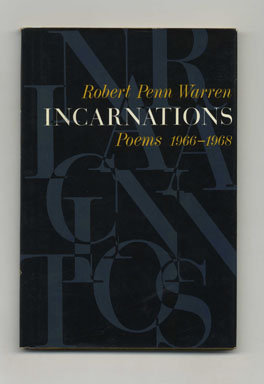Incarnations: Poems 1966-1968 - 1st Edition/1st Printing