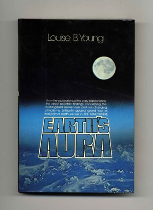 Earth's Aura - 1st Edition/1st Printing
