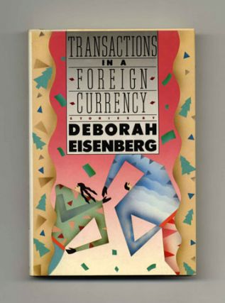 Transactions In A Foreign Currency - 1st Edition/1st Printing