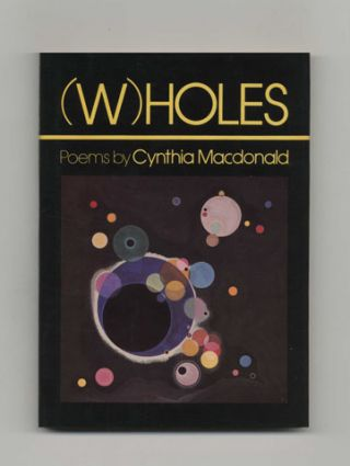 W) Holes - 1st Edition/1st Printing
