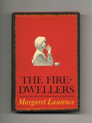 The Fire-Dwellers - 1st US Edition/1st Printing