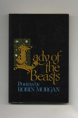 Lady Of The Beasts - 1st Edition/1st Printing