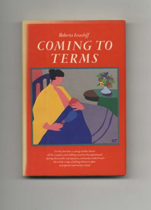 Coming To Terms - 1st Edition/1st Printing