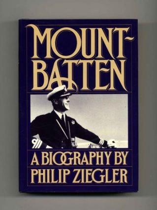 Mountbatten - 1st US Edition/1st Printing