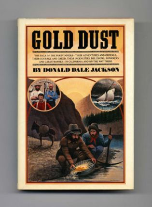 Gold Dust - 1st Edition/1st Printing