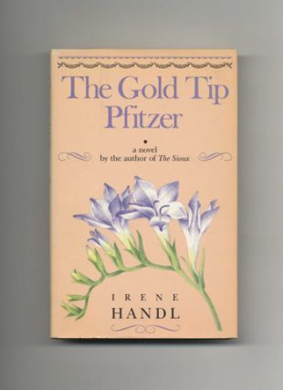 The Gold Tip Pfitzer - 1st US Edition/1st Printing