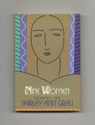 Nine Women: Short Stories - 1st Trade Edition/1st Printing