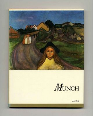 E. Munch - 1st Edition/1st Printing