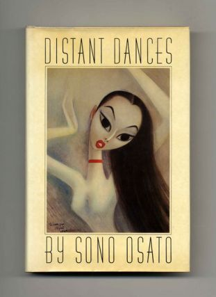 Distant Dances - 1st Edition/1st Printing