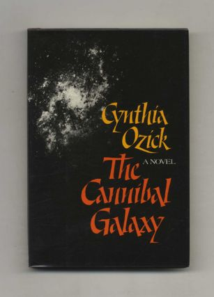 The Cannibal Galaxy - 1st Edition/1st Printing