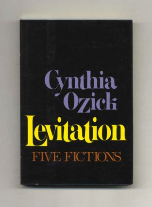 Levitation: Five Fictions - 1st Edition/1st Printing