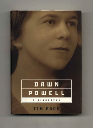 Dawn Powell: A Biography - 1st Edition/1st Printing