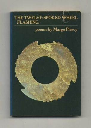 The Twelve-Spoked Wheel Flashing - 1st Edition/1st Printing
