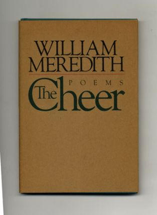 The Cheer - 1st Edition/1st Printing