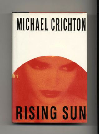 Rising Sun. Michael Crichton