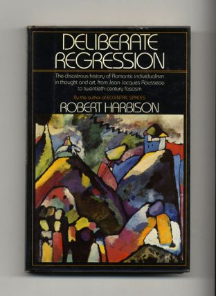 Deliberate Regression - 1st Edition/1st Printing