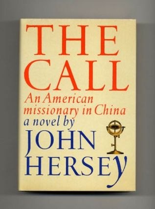 The Call - 1st Edition/1st Printing