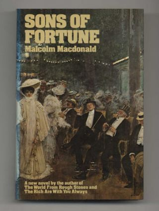 Sons Of Fortune - 1st US Edition/1st Printing