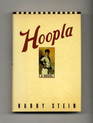 Hoopla - 1st Edition/1st Printing