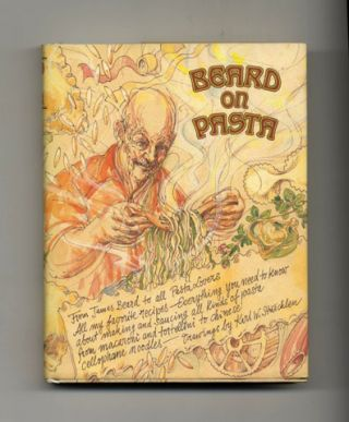 Beard On Pasta - 1st Edition/1st Printing