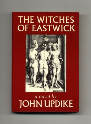 The Witches Of Eastwick - 1st Edition/1st Printing