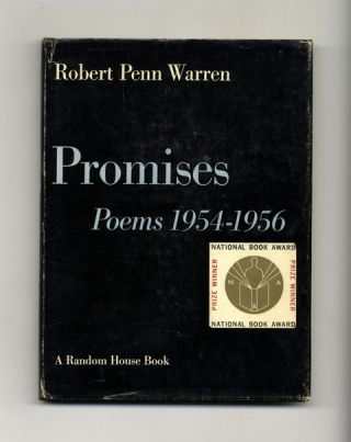 Promises: Poems 1954 - 1956