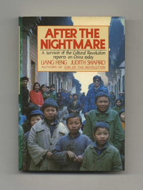 After The Nightmare - 1st Edition/1st Printing