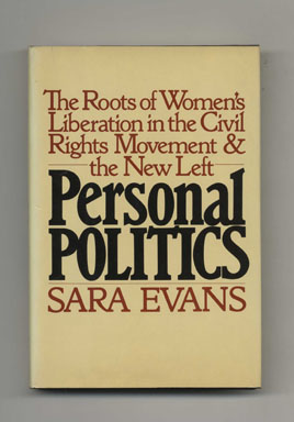 Personal Politics - 1st Edition/1st Printing