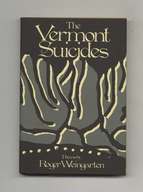 The Vermont Suicides - 1st Edition/1st Printing