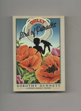 Dolly And The Bird Of Paradise - 1st US Edition/1st Printing