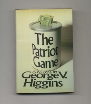 The Patriot Game - 1st Edition/1st Printing