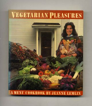 Vegetarian Pleasures