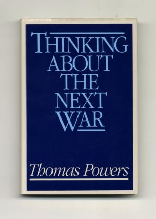 Thinking About The Next War - 1st Edition/1st Printing