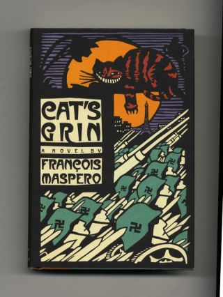 Cat's Grin - 1st US Edition/1st Printing