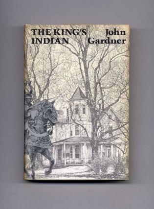 The King's Indian: Stories And Tales - 1st Edition/1st Printing