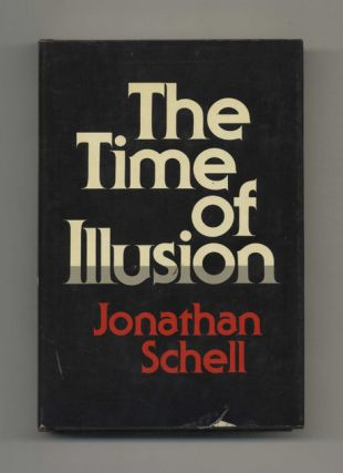 The Time Of Illusion - 1st Edition/1st Printing