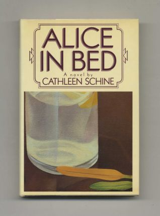 Alice In Bed - 1st Edition/1st Printing