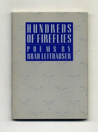Hundreds of Fireflies - 1st Edition/1st Printing