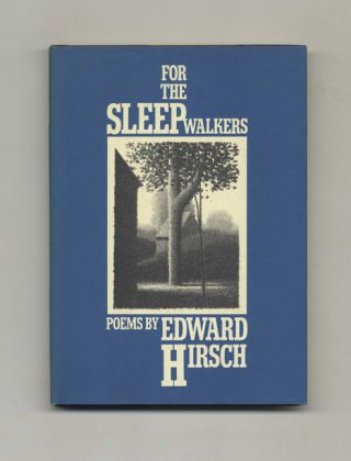 For the Sleep Walkers - 1st Edition/1st Printing