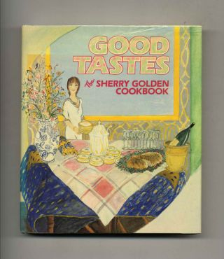 Good Tastes - 1st Edition/1st Printing