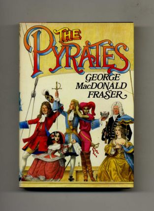 The Pirates - 1st US Edition/1st Printing
